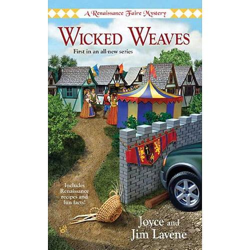 Wicked Weaves