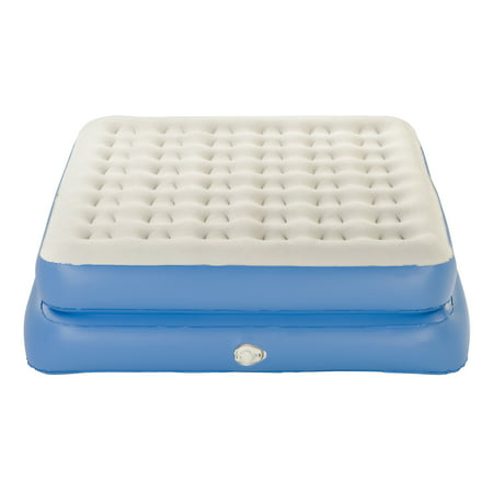 Aerobed Classic Air Mattress Queen Walmart Com
