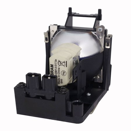 Lutema Economy Bulb for IBM ThinkVision E500 Projector (Lamp with Housing) - image 3 de 5