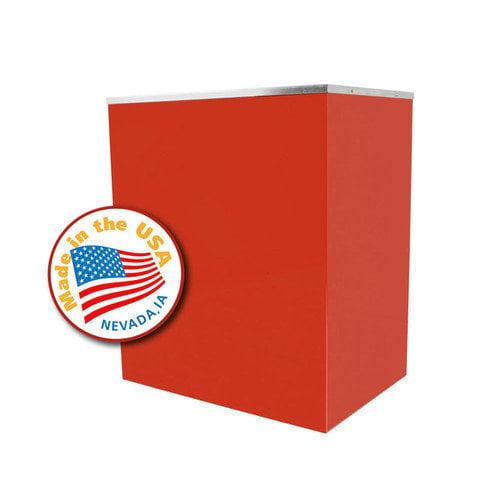 Paragon International Classic Pop 20 oz. Popcorn Machine Stand