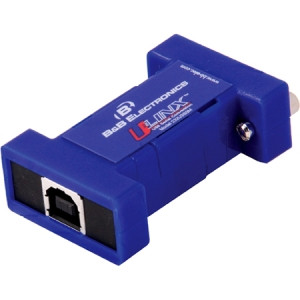 B&B USB to Serial 1-Port RS-232 with DB9M