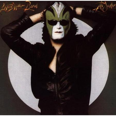 The Joker (CD)