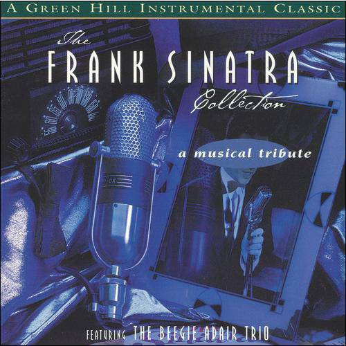 The Frank Sinatra Collection: A Musical Tribute