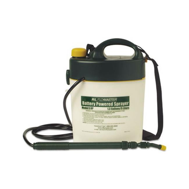 RL Flo-Master 5BP 1.3 Gal. Battery Powered Sprayer