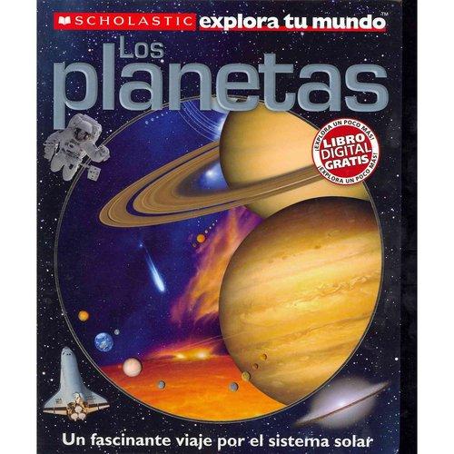 Los planetas/ the planets