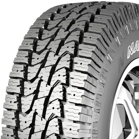 Nankang at-5 conqueror a/t LT275/65R20 126S obl winter (Best Light Truck Snow Tires)