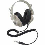 Califone Deluxe Over-Ear Headphones 2924AVP