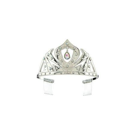 Princess Crown Costume (disney store frozen princess elsa costume tiara)