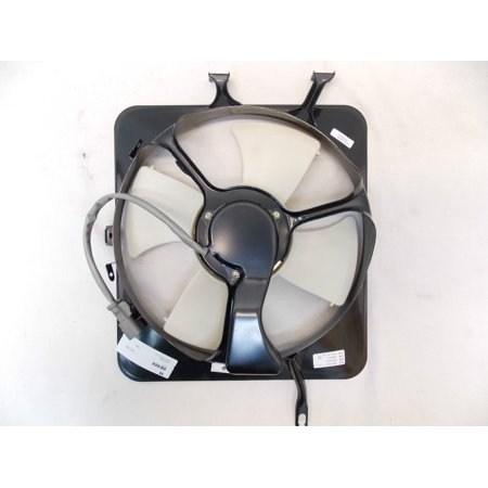 Sunbelt AC Condenser Fan Assembly For Acura Integra AC3113101 ()