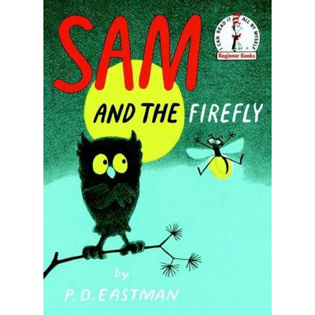 Sam and the Firefly - eBook - Firefly Hours