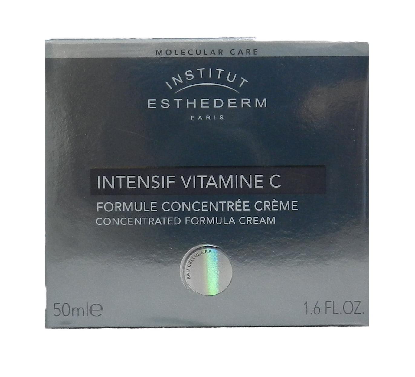 Intensif Vitamine C Concentrated Formula Cream 1.6oz
