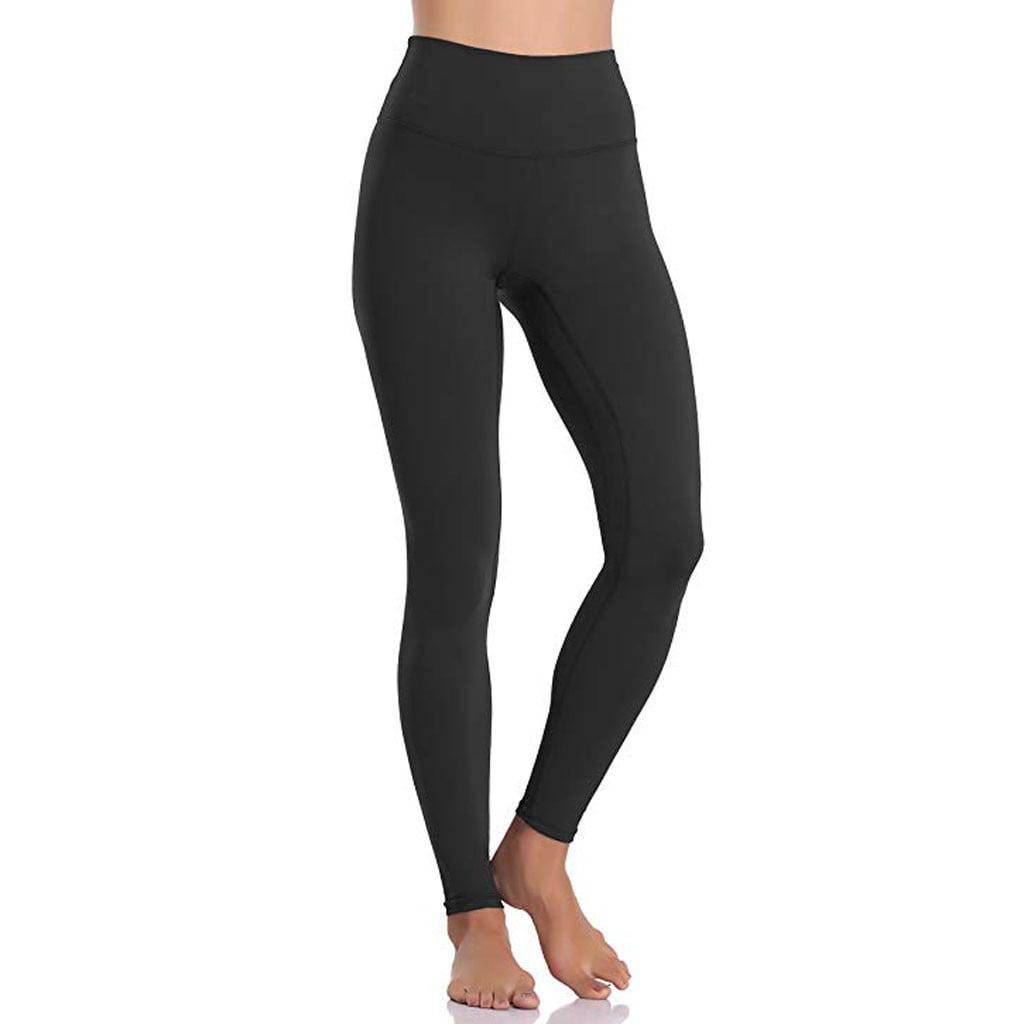 Staron - Staron Womens High Waist And Tight Fitness Yoga -9658