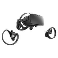 Oculus Rift Touch Virtual Reality System - PC