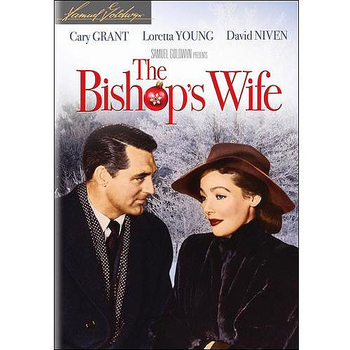 BISHOPS WIFE (DVD)