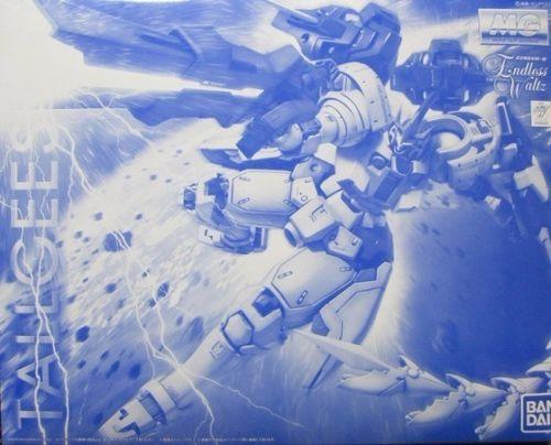 Bandai Gundam Wing Endless Waltz P-BANDAI Tallgeese III EW MG 1 100 Model Kit by Bandai