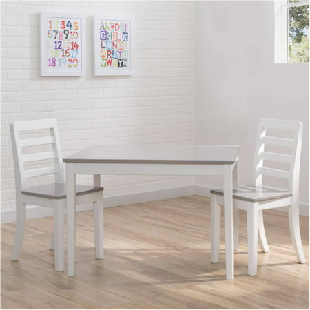 Delta Children Gateway Table & 2 Chairs Set