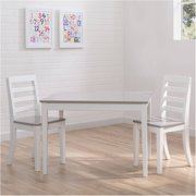 Delta Children Gateway Table and 2 Chairs Set