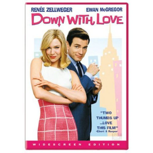 Down with Love (Widescreen Edition) dvd