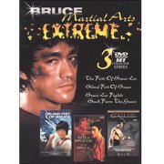 Martial Arts Extreme: Bruce Lee Fights Back From the Grave The Fists of Bruce Lee Blind Fists o by