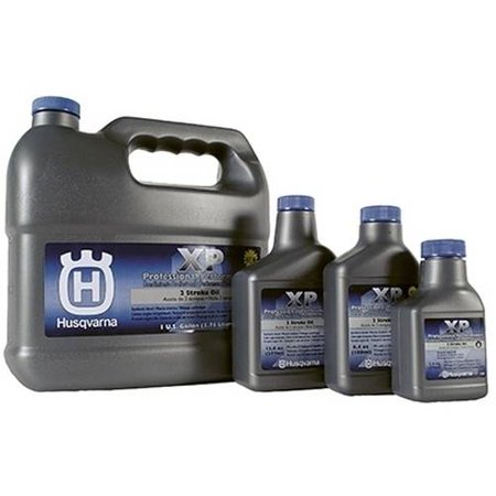 (2 Pack) Husqvarna Forest and Garden 2-Cycle Oil ()
