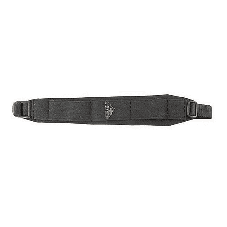 Avalon Sling - Butler Creek Black Comfort Stretch Rifle Sling