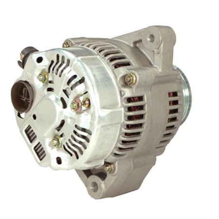 DB Electrical AND0021 New Alternator For 2.2L 2.2 Honda Accord 94 95 96 97 1994 1995 1996 1997 Excluding Vtec Engine 334-1194 334-1212 113075 10464172 10464190 101211-5500 31100-P0B-A01 CJS51