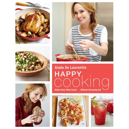 Happy Cooking : Make Every Meal Count ... Without Stressing (Cool Things To Make Out Of Wine Corks)