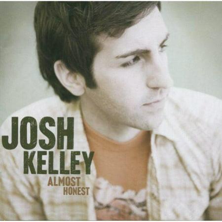 Josh Kelley   Almost Honest  Cd