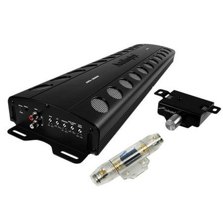 Audiopipe APCLE-30001D 3000 Watts Class D Mono Amplifier ()