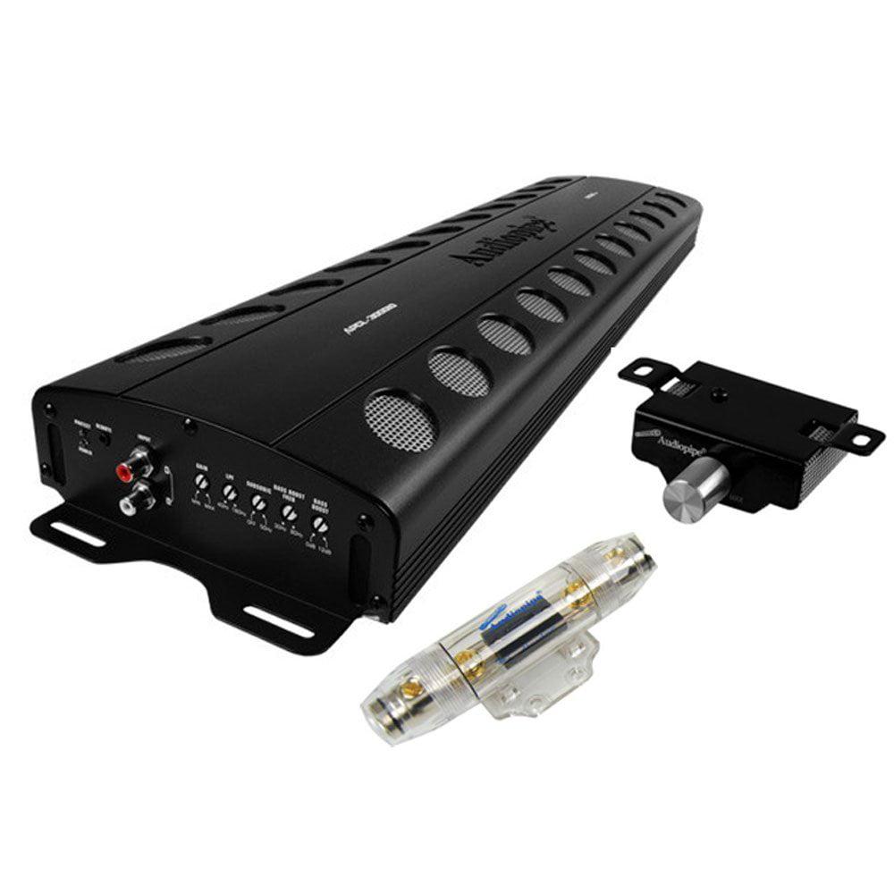Audiopipe APCLE-30001D 3000 Watts Class D Mono Amplifier