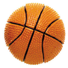 "(10 Pack) Basketball Cabinet Knob - Kids' Room Knob - 1-1/4"""