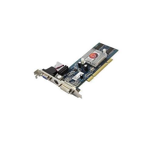 Visiontek 900089 Radeon 7000 Video Card - 64MB, PCI, w/DVI/TV-OUT