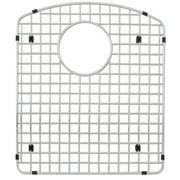"""Blanco 220998 16.812"""" x 14.5"""" Sink Grid, Stainless Steel"""