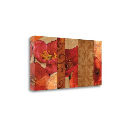 Poppy Patterns by Janel Pahl - image 1 of 2