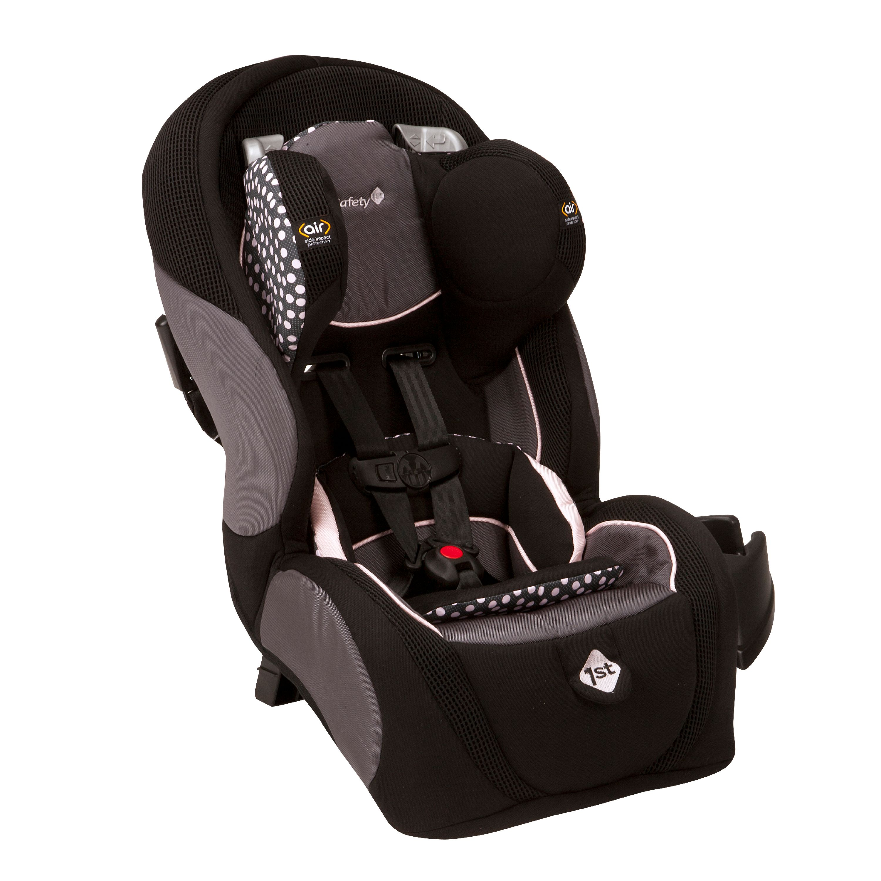 Safety 1st Complete Air 65 Convertible Car Seat Estate