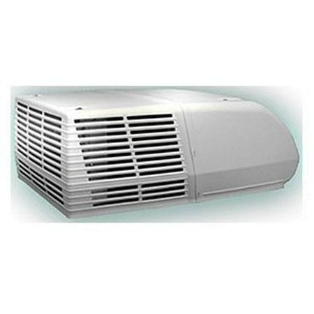 Coleman 6727-3761 Mini-Mach Air Conditioner Shroud Arctic White RVP
