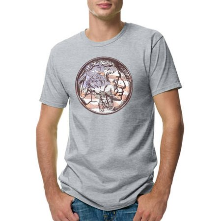 9a2bcd336 Hanes Men''s Lightweight Graphic Tee - Americana Collection As low ...