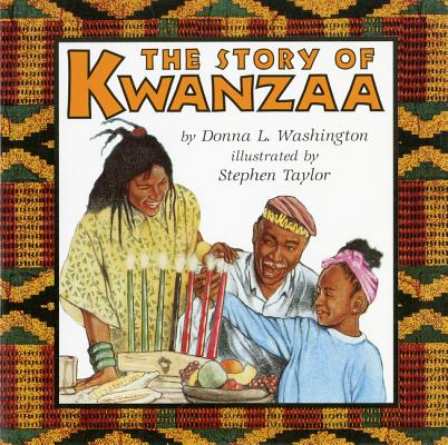 Trophy Picture Books (Paperback): The Story of Kwanzaa (Paperback)