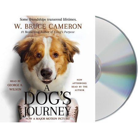 0cc6b9f39ee8 A Dog's Journey Movie Tie-In : A Novel