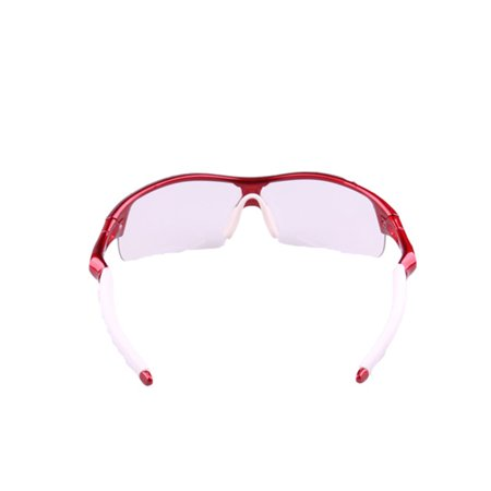 Outdoor Sports Color-changing Lenses Sunglasses Windproof UV Protection Hiking Driving Cycling Sun Glasses - image 2 of 7