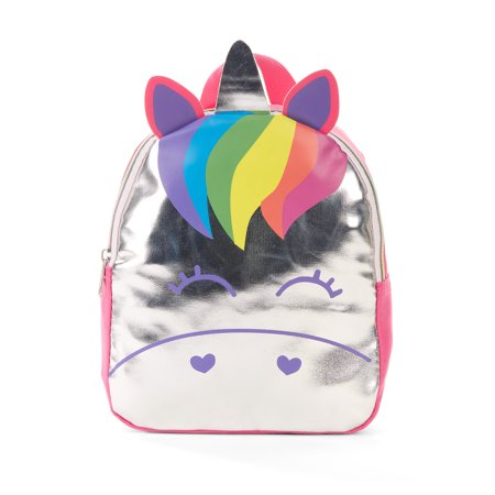 Carried Away Girls Unicorn Backpack