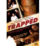 Trapped (DVD)