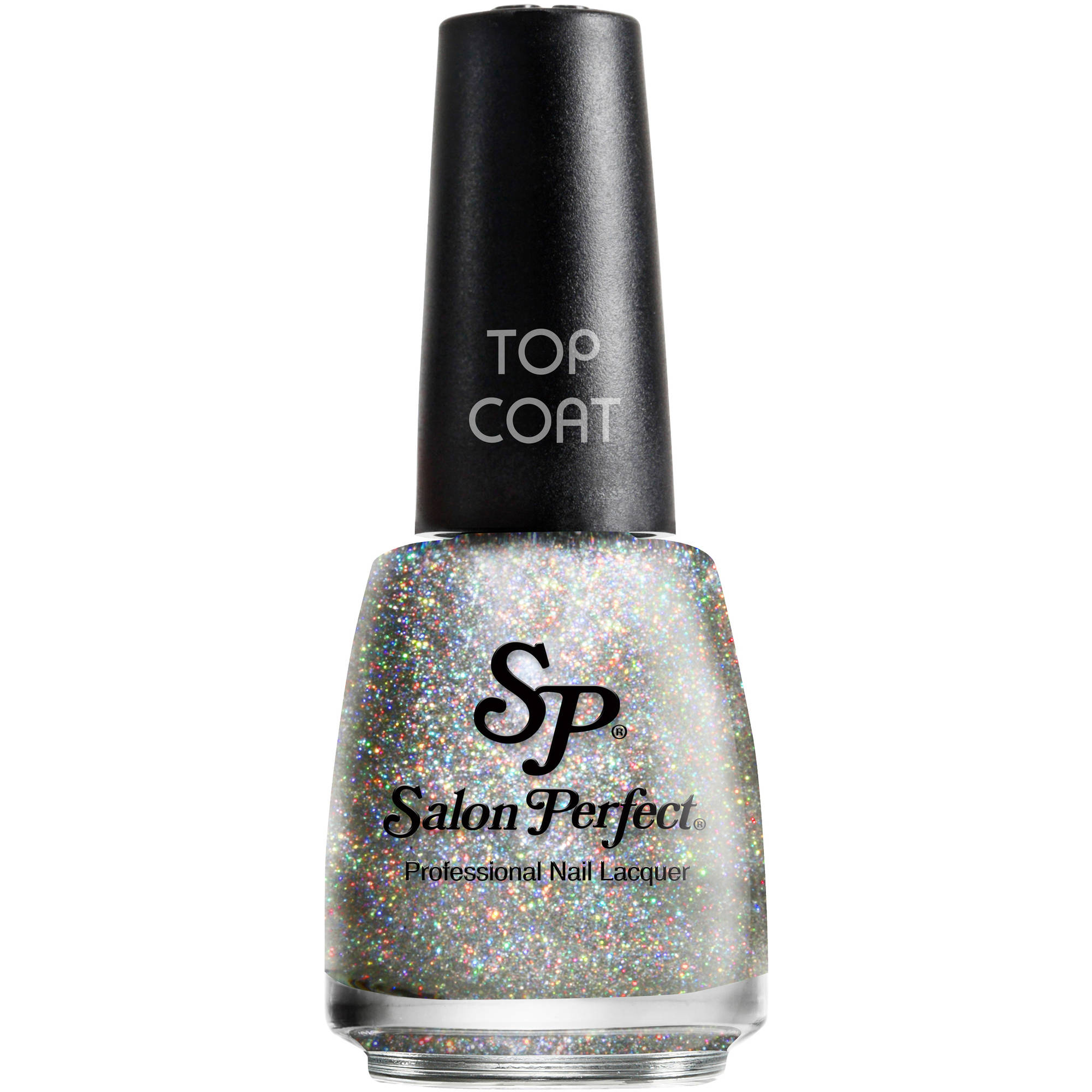 Salon Perfect Professional Nail Lacquer, 613 Cosmic Dust, 0.5 fl oz