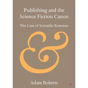 Publishing the Science Fiction Canon - eBook