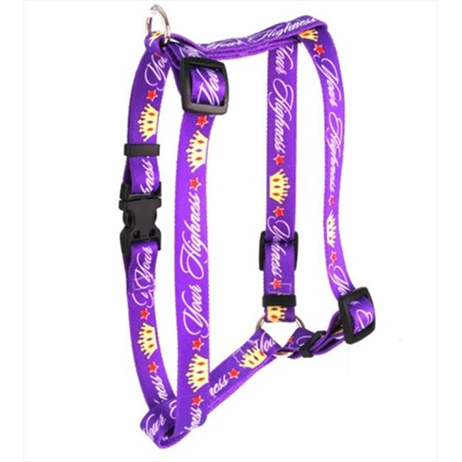Yellow Dog Design Your Highness Roman H Harness