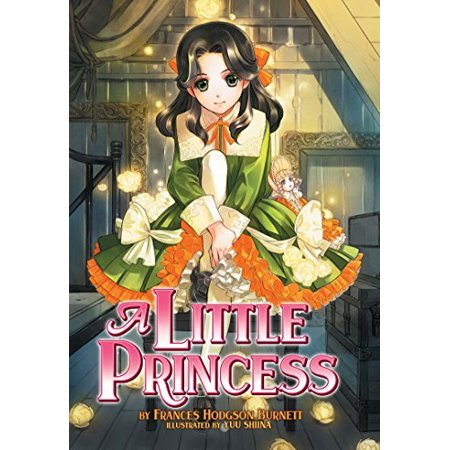 A Little Princess (Illustrated Classics) - image 1 de 1