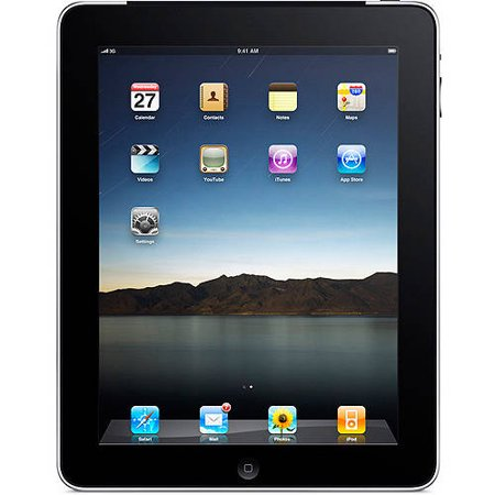 Apple iPad with Wi-Fi   3G (Choice of 16GB, 32GB, 64GB)