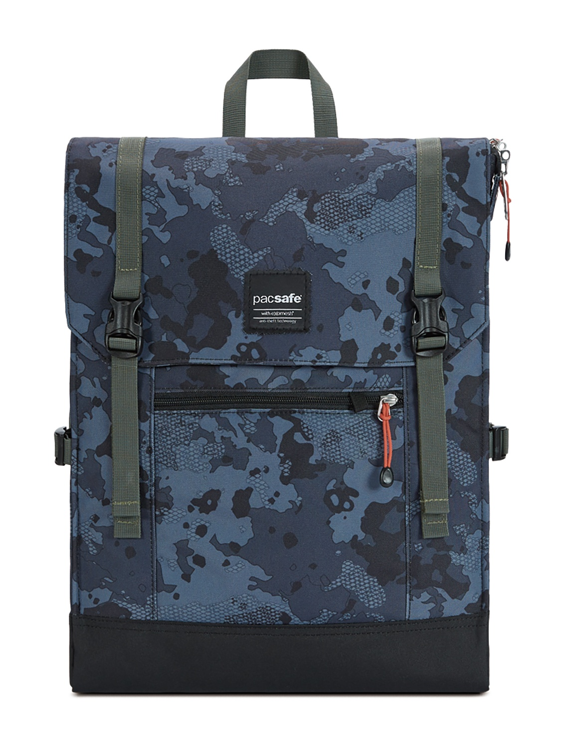 4B4C Cloth Carrying Case Anti-Theft Backpack Multi-Fonction Drone Luggage
