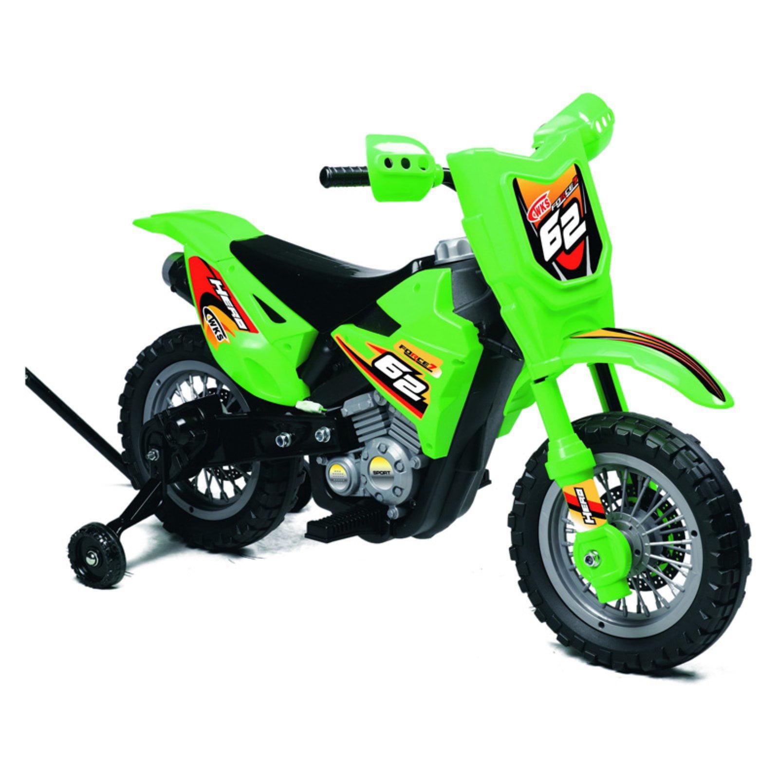 Best Ride on Cars 6V Battery Powered Mini Dirt Bike