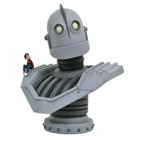 Legendary Film Iron Giant 1/2 Scale Bust